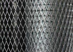 Сетка металлическая просечно-вытяжная ЦПВС