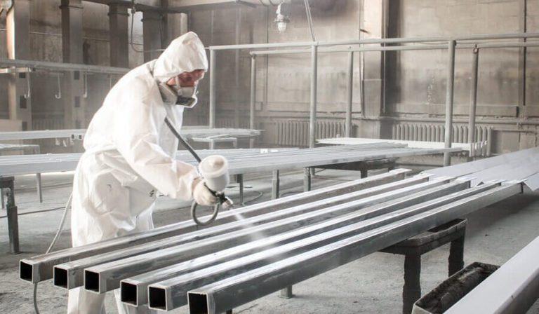 Основные способы защиты металлоизделий от коррозии