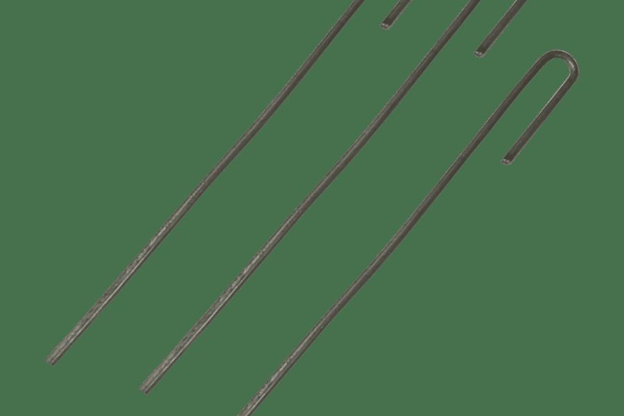 Анкер металлический 6/300 Крепления для георешетки