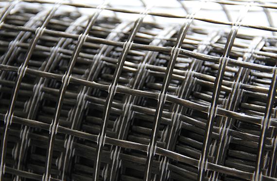 базальтовая армированная сетка