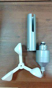 Датчик скорости ветра ДСВ-2 Датчики ветра